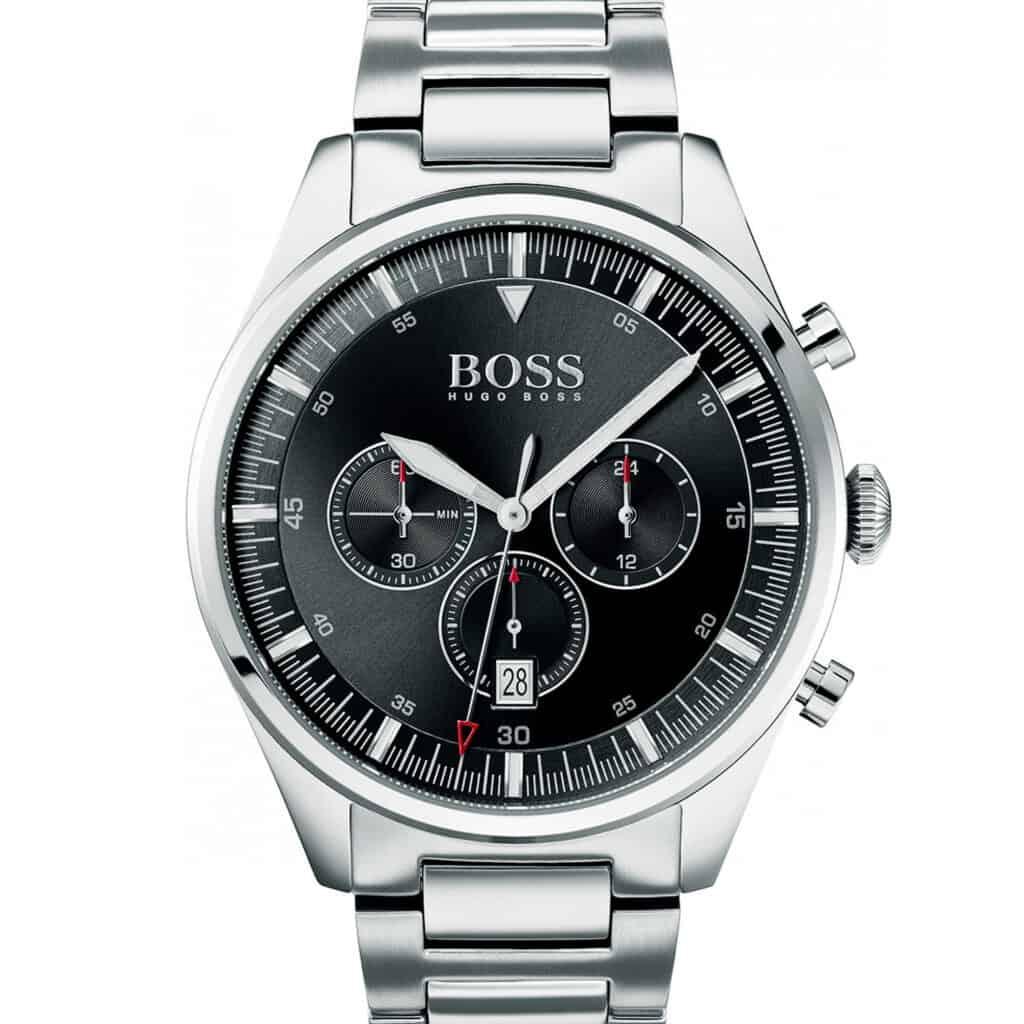 Hugo boss titanium ur