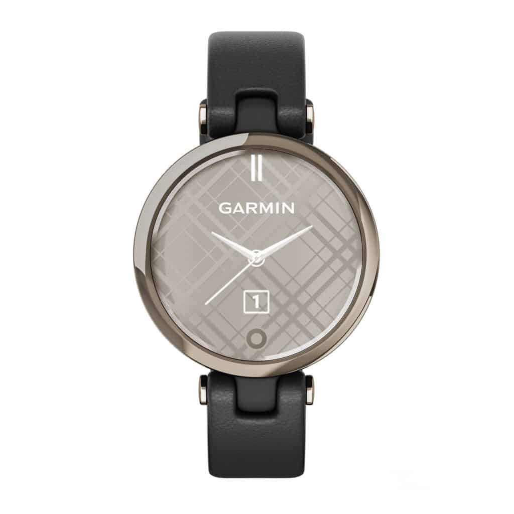 dameur garmin