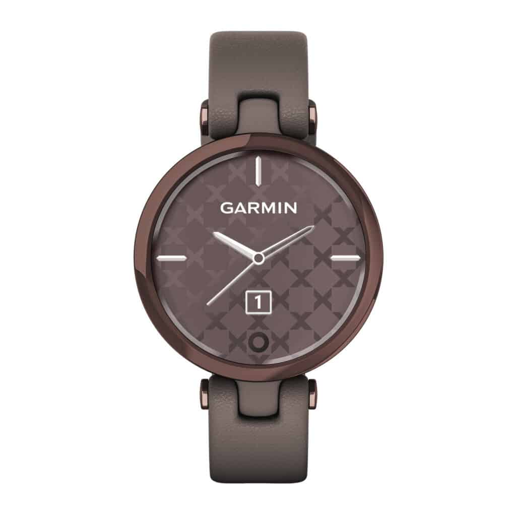 garmin dameur